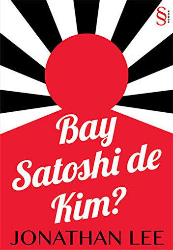 Bay Satoshi de Kim?. ürün görseli