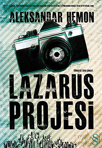 Lazarus Projesi. ürün görseli