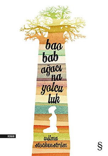 Baobab Ağacına Yolculuk. ürün görseli