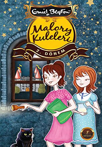 Malory Kuleleri 2. Dönem. ürün görseli