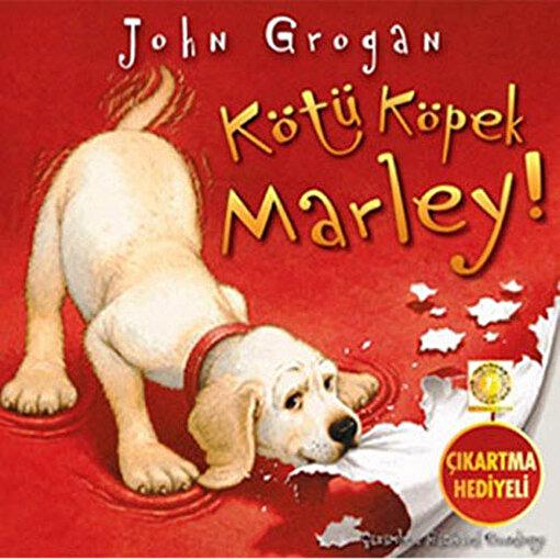 Kötü Köpek Marley! . ürün görseli