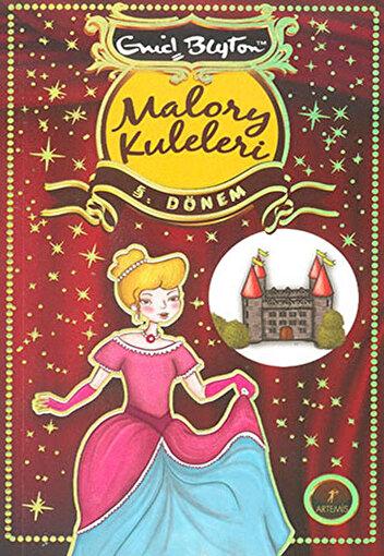Malory Kuleleri 5. Dönem. ürün görseli