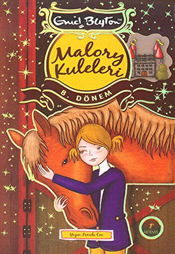 Malory Kuleleri 8. Dönem. ürün görseli