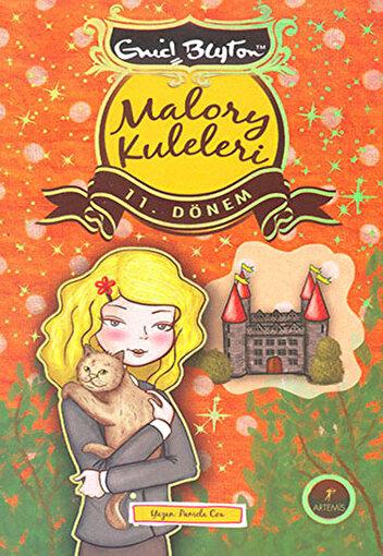 Malory Kuleleri 11. Dönem. ürün görseli