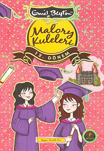 Malory Kuleleri 12. Dönem. ürün görseli