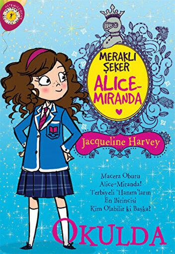 Alice-Miranda Okulda. ürün görseli