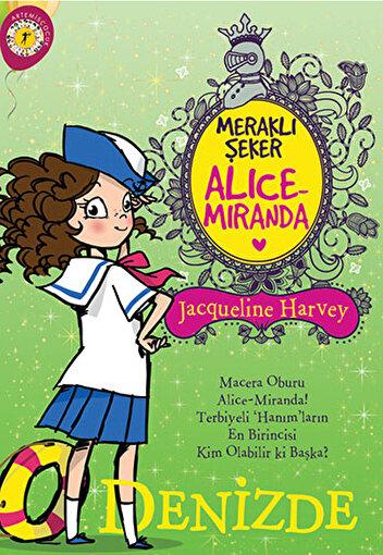 Alice-Miranda Denizde. ürün görseli