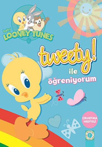 Tweety! ile Öğreniyorum. ürün görseli