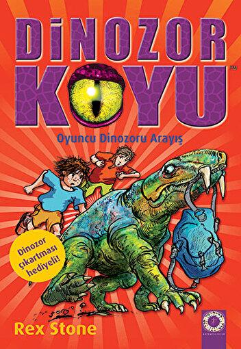 Dinozor Koyu 13. ürün görseli