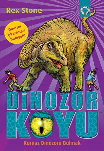 Dinozor Koyu 11. ürün görseli