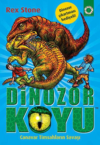 Dinozor Koyu 14. ürün görseli