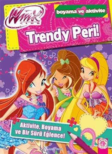 Winx Club - Trendy Peri!. ürün görseli