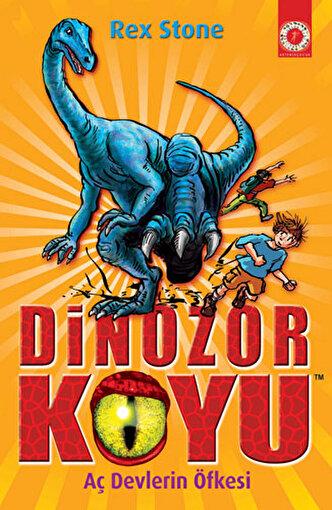 Dinozor Koyu 15. ürün görseli