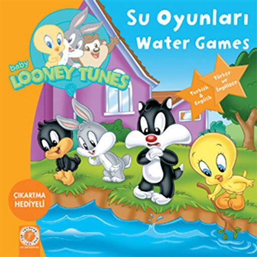 Su Oyunları - Water Games. ürün görseli