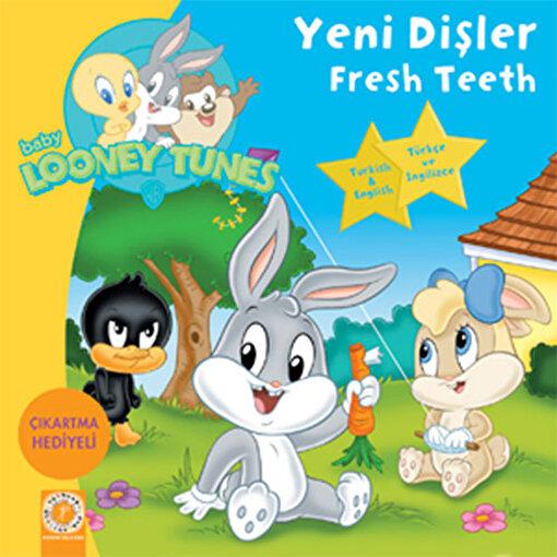 Yeni Dişler - Fresh Theeth. ürün görseli