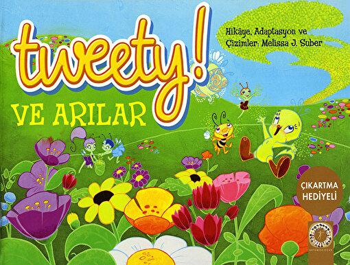 Tweety! ve Arılar. ürün görseli