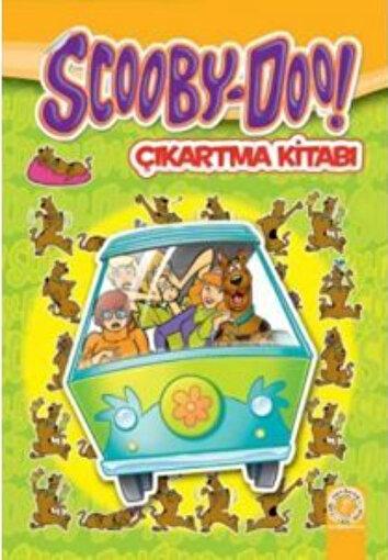 Scooby-Doo!I. ürün görseli