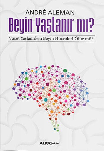 Beyin Yaşlanır Mı?. ürün görseli
