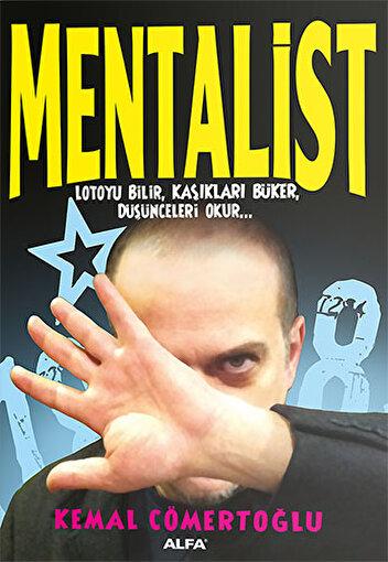 Mentalist - Kemal Cömertoğlu. ürün görseli