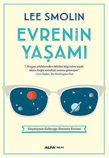 Evrenin Yaşamı. ürün görseli
