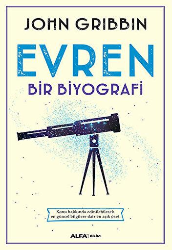 Evren Bir Biyografi. ürün görseli
