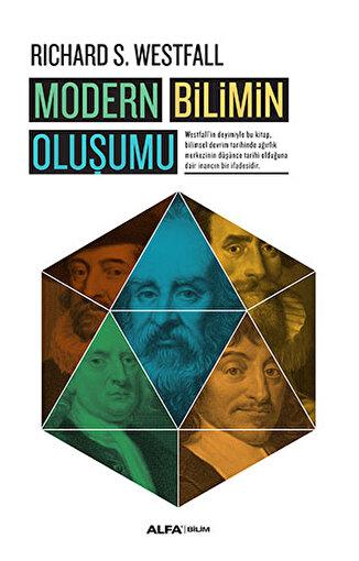 Modern Bilimin Oluşumu. ürün görseli