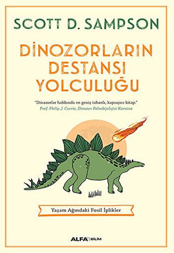 Dinozorların Destansı Yolculuğu . ürün görseli