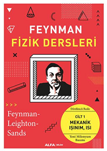 Feynman Fizik Dersleri - Cilt 1. ürün görseli