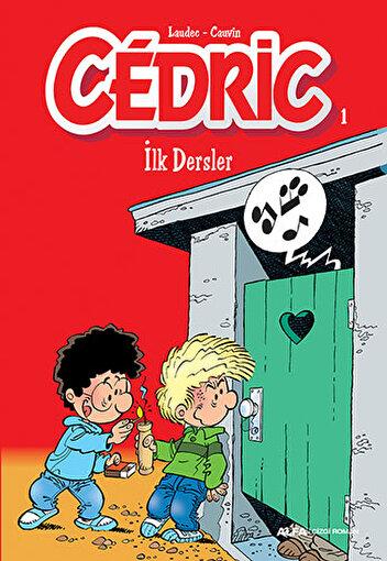 Cedric 1 - İlk Dersler. ürün görseli