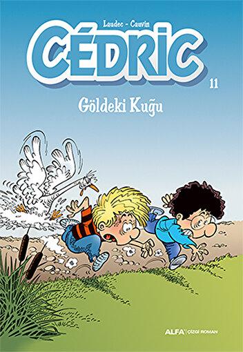 Cedric 11 - Göldeki Kuğu. ürün görseli