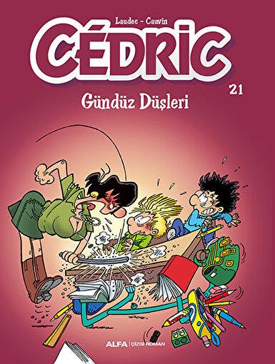 Cedric 21 - Gündüz Düşleri. ürün görseli