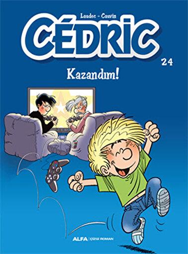 Cedric 24 - Kazandım!. ürün görseli