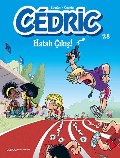Cedric 28 - Hatalı Çıkış. ürün görseli