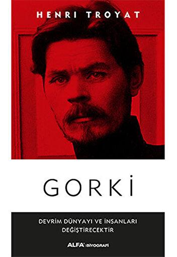 Gorki. ürün görseli