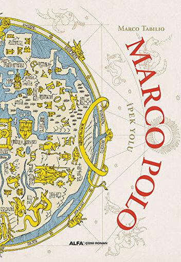 Marco Polo (Ciltli). ürün görseli