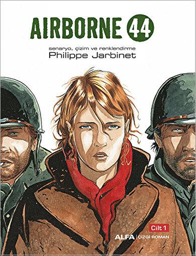 Airborne 44 (Cilt 1). ürün görseli