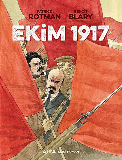 Ekim 1917. ürün görseli