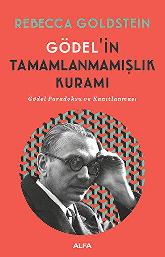 Gödel'in Tamamlanmamışlık Kuramı. ürün görseli