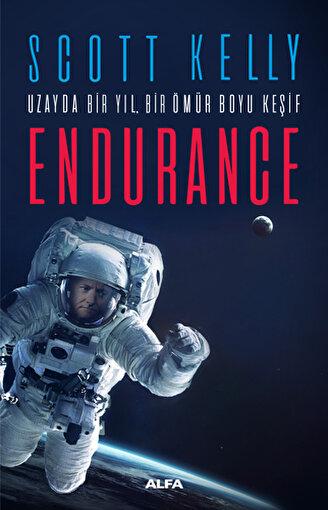 Endurance. ürün görseli