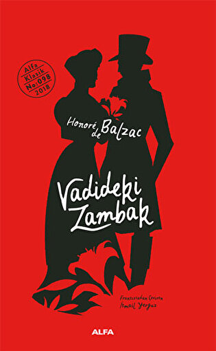 Vadideki Zambak    (Ciltli). ürün görseli