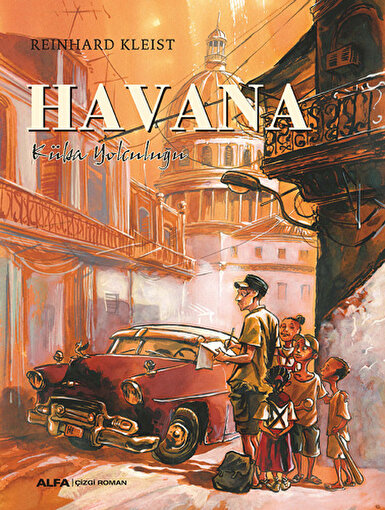 Havana. ürün görseli