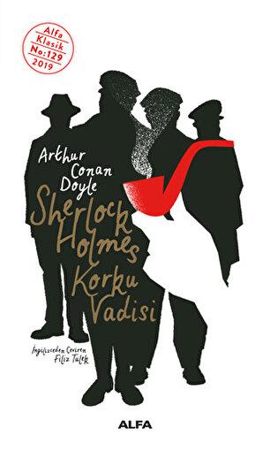 Sherlock Holmes - Korku Vadisi. ürün görseli
