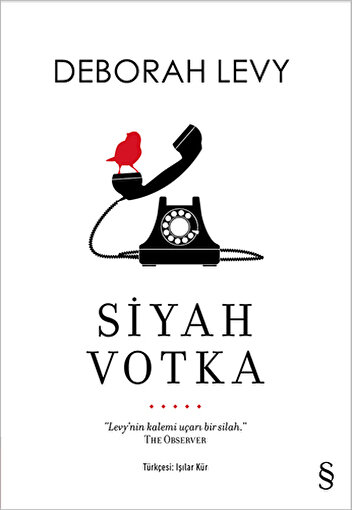 Siyah Votka. ürün görseli