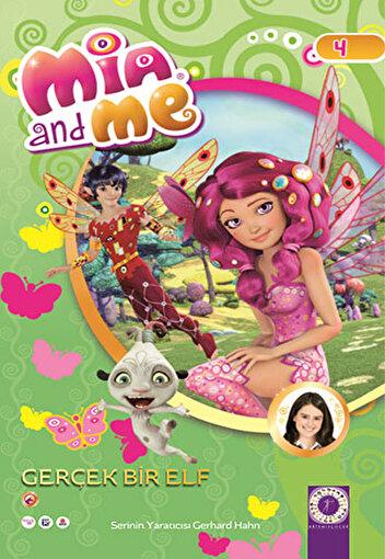 Mia and Me - Gerçek Bir Elf . ürün görseli