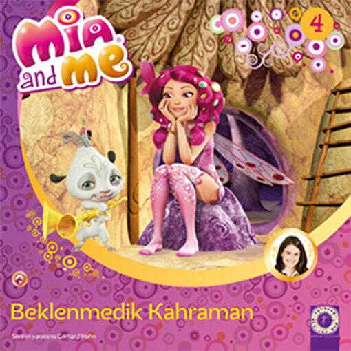 Mia and Me - Beklenmedik Kahraman. ürün görseli