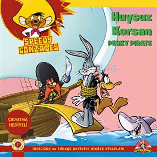 Speedy Gonzales - Huysuz Korsan. ürün görseli