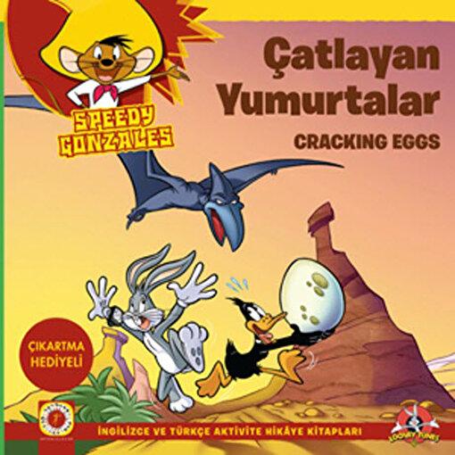 Speedy Gonzales - Çatlayan Yumurtalar. ürün görseli