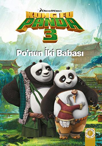 Kung Fu Panda 3 - Po'nun İki Babası. ürün görseli