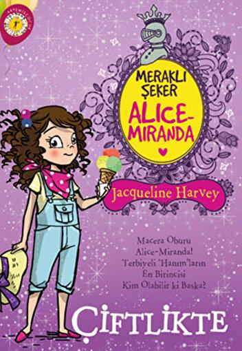 Alice-Miranda Çiftlikte. ürün görseli