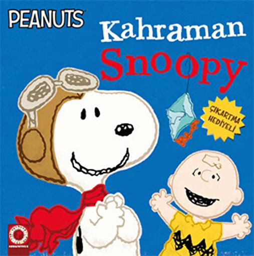 Kahraman Snoopy. ürün görseli